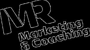 Logo MR Marketing & Coaching UG