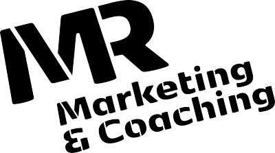 Logo MR Marketing & Coaching UG